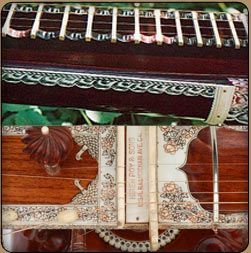 restoration and repair of indian instruments